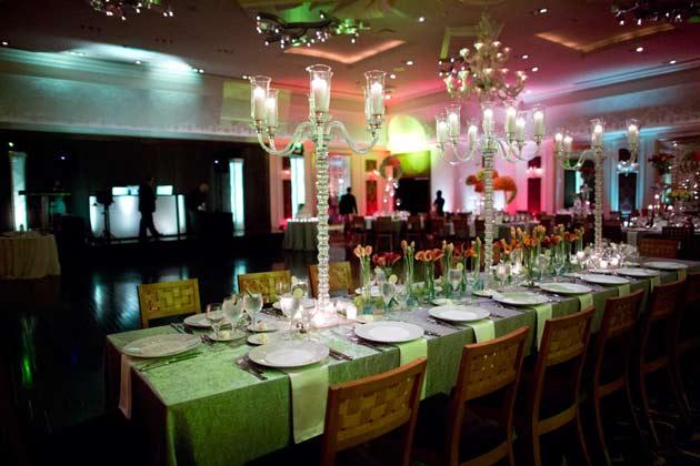 brooklyn lighting for weddings