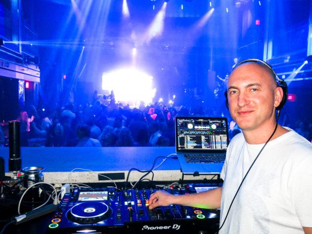 Russian DJ Miami